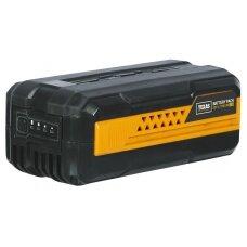 Baterija ličio TEXAS 40V/4.0Ah