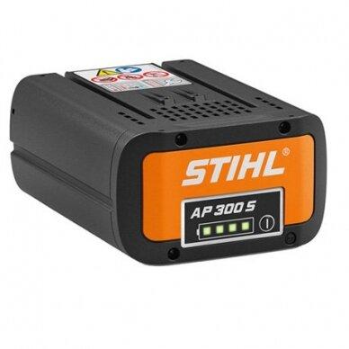 Baterija ličio STIHL AP 300S (7.2 Ah)