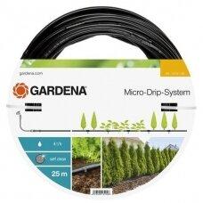 Vamzdelis laistymo Gardena 13 mm (1/2'') Dropp