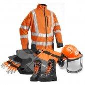 Apsaugos priemonės ir drabužiai