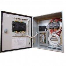 Automatika KIPOR trifazė 26A (8 Pin)