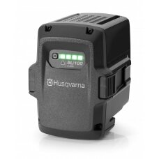 Baterija ličio HUSQVARNA BLI 100 2.6Ah 36V Hq