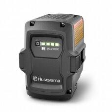 Baterija ličio HUSQVARNA BLI 200X 36V 5.2Ah Hq