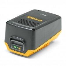 Baterija ličio STIGA E 24 20V 4.0Ah