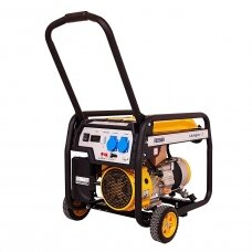Generatorius benzininis STAGER FD 2500E 230V