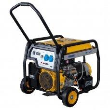 Benzininis generatorius Stager FD9500E