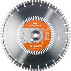 Deimantinis diskas betono pjovimui S1445, 350 mm