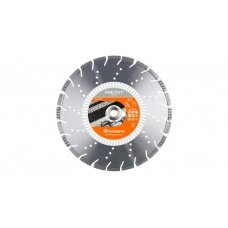 "Deimantinis diskas Husqvarna ""Vari-Cut"" Plus, 450 mm"