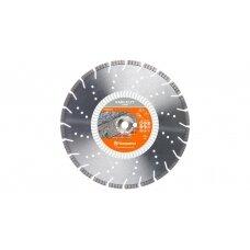 "Deimantinis diskas Husqvarna ""Vari-Cut"" Turbo, 300 mm"