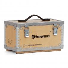 Dėžė akumuliatoriams Husqvarna