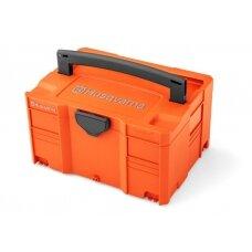 Dėžė akumuliatoriams M 21X40X30 Hq