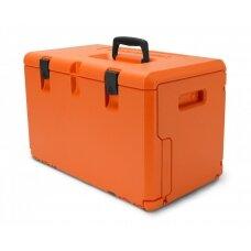 Dėžė pjūklui HUSQVARNA