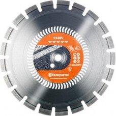 Diskas deimantinis S85 400 12 25.4/20
