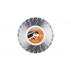 Diskas deimantinis Vari-Cut Plus 400mm