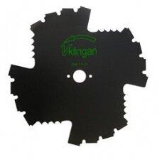 Diskas medžiams/žolei V-Klinga 225x25.4m