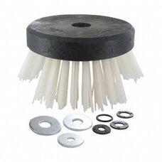 Diskas šepetys trimeriui universalus 140mm