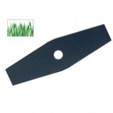 Diskas žolės metalinis 2T 300x25.4x1.6mm