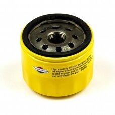 Filtras alyvos BGS Premium (Yellow)
