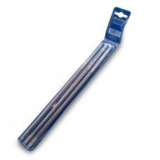Galandinimo dildės Husqvarna 4.5 mm, 3 vnt.