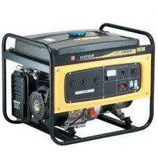 Generatorius benzininis KIPOR 3.3kW 220V