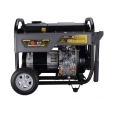 Generatorius dyzelinis LONCIN 5.5kW 230V