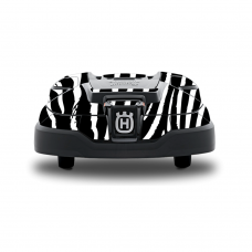 Husqvarna Automower lipdukų komplektas Zebras