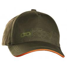 Kepuraitė XPLORER X-CUT žalia
