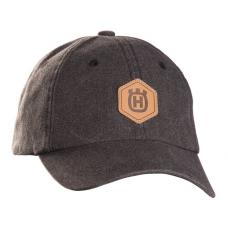Kepurė su snapeliu Xplorer pilka