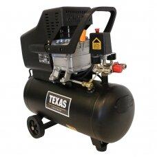 Kompresorius TEXAS TKP2400 24L