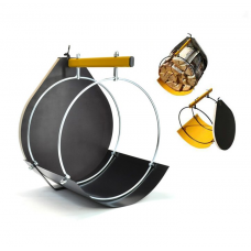 Krepšys skaldymui LOGMATIC LM-1000 metalinis