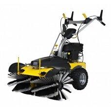 Mašina šlavimo Smart Sweep 800E