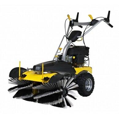 Mašina šlavimo Smart Sweep 800 2