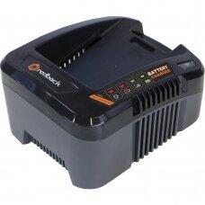 Pakrovėjas akumuliatoriaus REDBACK EC440 120V