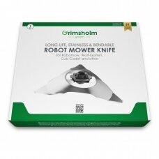 Peilis robotui Robomow RC/RS/TS/MS model