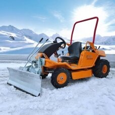 Peilis sniegui AS 799/800/900/Sherpa