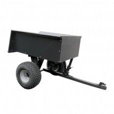 Priekaba traktoriui/keturračiui ATV7000