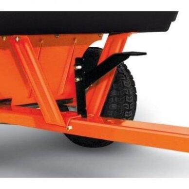 Priekaba traktoriukui Agri Fab SmartCART 2