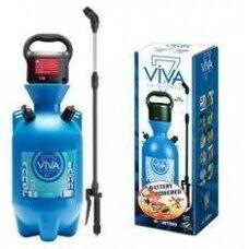 Purkštuvas rankinis elektrinis Viva 7