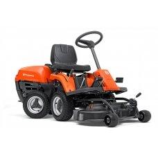 Traktorius HUSQVARNA Rider R 112C5
