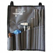 Rinkinys galandymo 4.8 Vallorbe XL