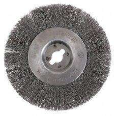 Šepetys metalininis EC1400/EC2600 Texas