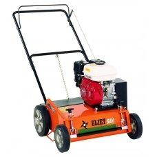 Skarifikatorius benzininis Eliet E501 Pro GP200 fp