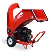 Smulkintuvas GTS1300C 15 Ag