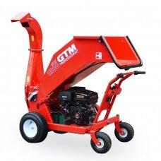 Smulkintuvas GTS1300WDE 15 Ag