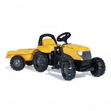 Traktoriukas žaislinis minamas STIGA Mini-T250