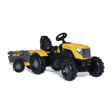 Traktoriukas žaislinis minamas STIGA Mini-T300
