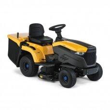 Traktorius STIGA e-Ride C500 akumuliatorinis