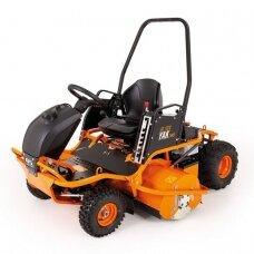 Traktorius AS-MOTOR AS 1020 YAK 2WD