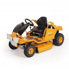 Traktorius AS-MOTOR AS 915 Sherpa 2WD