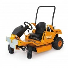 Traktorius AS-MOTOR AS 920 Sherpa 2WD